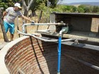 Para driblar colapso, moradores criam rede de água independente no RN