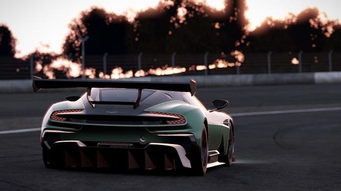 Project Cars 2  traz número maior de veículos e visual fotorrealista (Foto: Divulgação/Bandai Namco)
