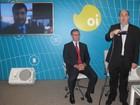 Oi inaugura rede 4G com cinco antenas na Zona Sul do Rio