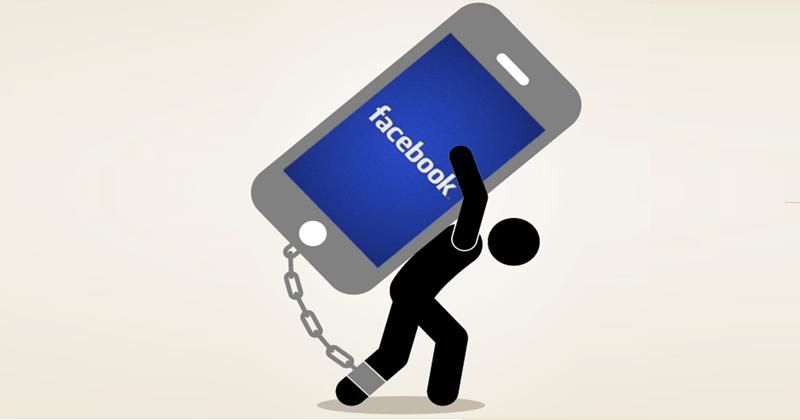 E você, quanto tempo do seu dia anda gastando com o Facebook? (Foto: Reprodução)