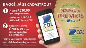 Natal CDL (Foto: Divulgação)