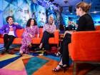 Gilberto Gil, Gal Costa e Nando Reis lançam música inédita no Fantástico