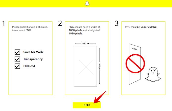 Leia as instruções para a criação de sua imagem (Foto: Reprodução/Helito Bijora)  (Foto: Leia as instruções para a criação de sua imagem (Foto: Reprodução/Helito Bijora) )