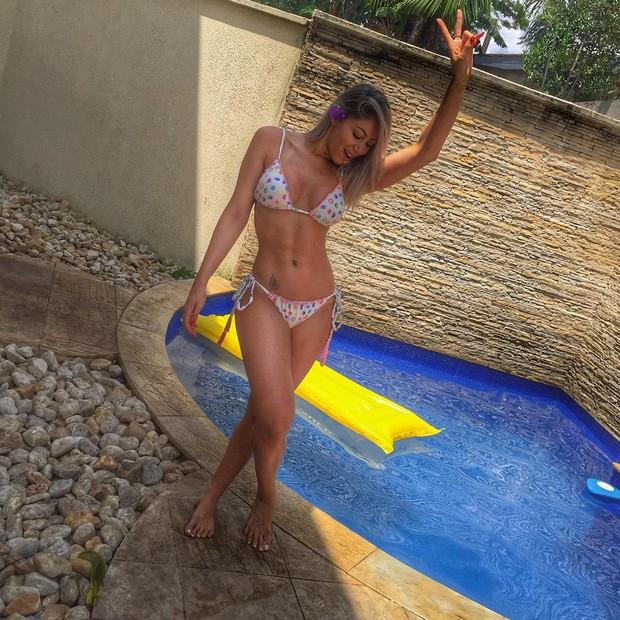 Carol Narizinho (Foto: Reprodução / Instagram)