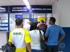 Liminar determina suspensão da greve dos servidores do Detran-PE