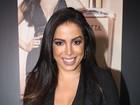 Anitta cancela show por conta de edema e cisto nas cordas vocais
