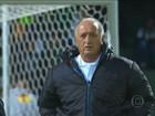 Scolari deixa o Grêmio, após maus resultados no Campeonato Brasileiro