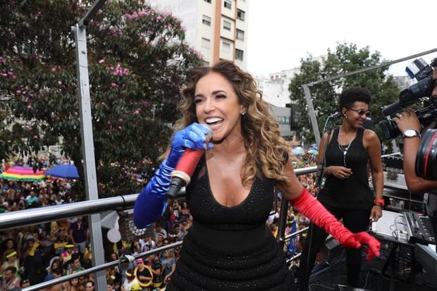 Daniela Mercury (Foto: Felipe Panfili/Divulgação)