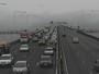 Motorista que sai do Rio já enfrenta lentidão de 16 quilômetros