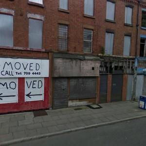 Rua de Liverpool (Foto: Google Street View)