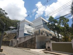 Termina seleção para vagas no Liceu do Centro de Petrópolis (Foto: Andressa Canejo/G1)