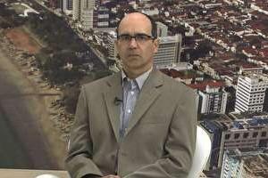 Aldo Calaça, neurologista (Foto: Reprodução TV Gazeta)