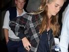 Príncipe Harry teria tido encontro secreto com ex, diz site