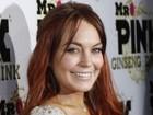 Lohan brigou com mulher por causa de integrante do The Wanted, diz site