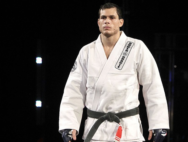 Roger Gracie, lutardor de MMA (Foto: Getty Images)