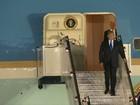 Donald Trump e Kim Jong-un já estão em Singapura para encontro histórico