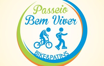 Inscrições abertas para mais uma edição do Passeio Ciclístico Bem Viver