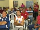 Taxistas em Santarém decidem não aumentar tarifa de serviços em 2016