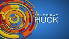 Caldeirão do Huck (Foto: marketing/TV Fronteira)