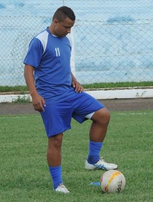 Dodô Osvaldo Cruz (Foto: João Paulo Tilio / Globoesporte.com)