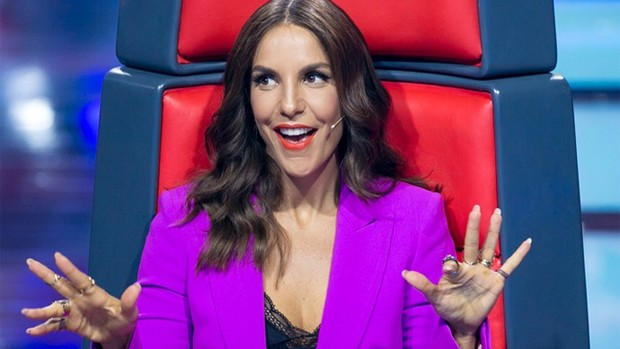 The Voice Kids: Ivete vai cantar 'O Farol' no domingo!