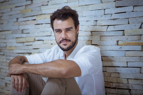 Joaquim Lopes (Foto: Léo Martins)