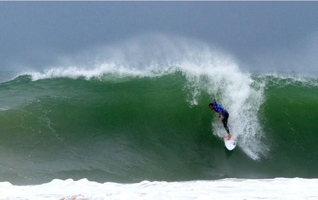 Surfe raoni monteiro WCT de Portugal (Foto: Divulgação / ASP)