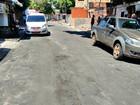 Homem é morto com seis tiros no bairro Tancredo Neves, em Manaus