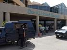 'Fomos bombardeados umas 5 vezes', diz turista mexicana ferida no Egito