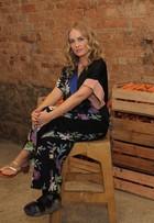 Angélica lança nova temporada de 'Estrelas' e aparece de muletas