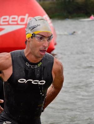 Felipe Guedes, triatleta (Foto: Divulgação)
