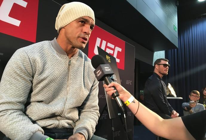 Vitor Belfort UFC 204 (Foto: Ivan Raupp)