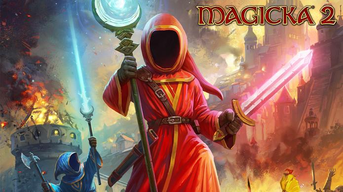Review: Magicka 2 (Foto: Divulgação)