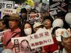 Japão anuncia meta de abandonar energia nuclear até década de 2030