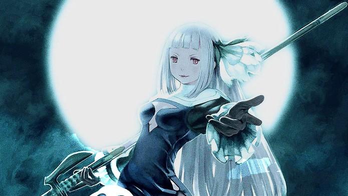 Bravely Second: End Layer é mais um RPG da Square Enix (Foto: Divulgação/Square Enix)