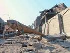 Alta Comissária da ONU acusa Israel de possíveis crimes de guerra