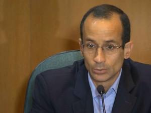 Marcelo Odebrecht pede socorro ao STF/GNews (Foto: Reprodução GloboNews)