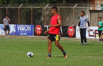 Social oficializa contratação do zagueiro paulista Jeferson Volpe