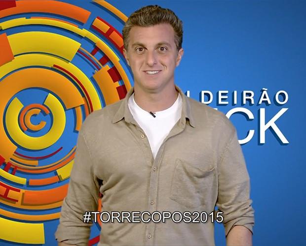 Inscreva-se no torrecopos! (Foto: TV Globo)