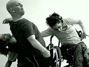 Dança 2 (Foto: BBC)