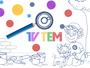 Livro de colorir traz ilustrações inspiradas no universo TV TEM