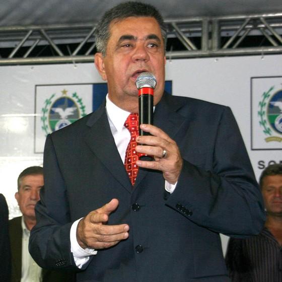 Jorge Picciani (Foto: Divulgação Facebook)