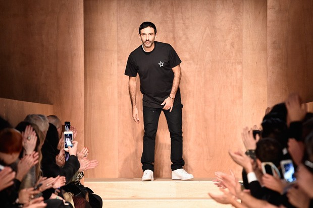 Ricardo Tisci (Foto: Pascal Le Segretain/Getty Images)