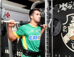 Luan Vasco (Foto: Paulo Fernandes / Vasco.com.br)