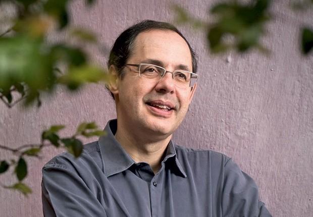'O PIB é burro', diz o economista Eduardo Giannetti