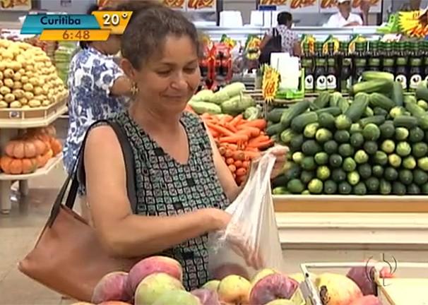 Bom Dia Paraná  (Foto: Reprodução/ RPC TV)