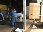 Caseiro é morto a facadas em fazenda na zona rural de Guajará, RO