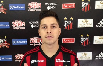 Ituano apresenta atacante campeão da Série A2, e praticamente fecha elenco
