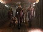 'Guardiões da Galáxia' é única estreia nos cinemas de Manaus