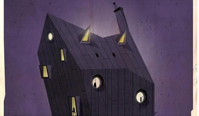 Como seriam as casas dos diretores se fossem inspiradas em seus filmes